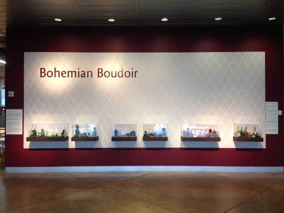 bohemian boudoir
