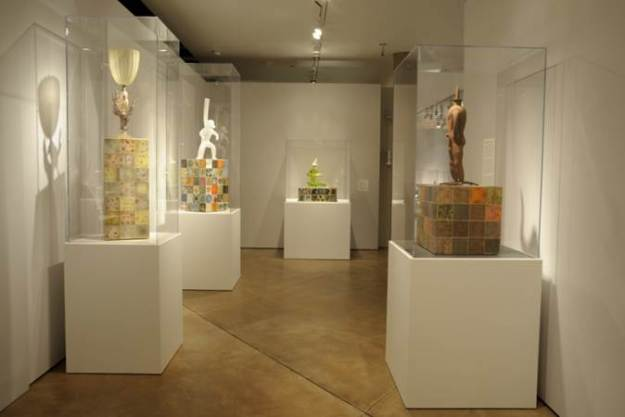 Masters of Studio Glass: Richard Meitner - 2009